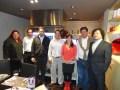 El equipo de Data Factory y Digital Stream