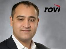 Omar Javaid Rovi