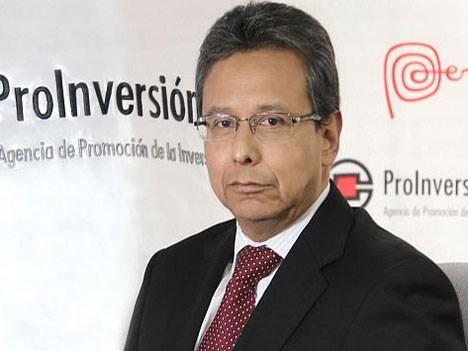 Carlos Herrera ProInversión