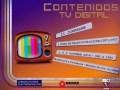 Argentina: Jornadas de contenidos de TV digital