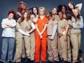 Orange is the New Black, serie original de Netflix