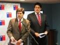 Chile Andrés Gómez-Lobo y Pedro Huichalaf oct14