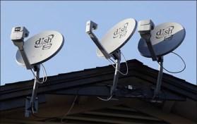 dish satelite dth