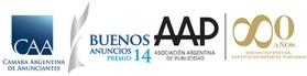 CAA Buenos Anuncios 14 + AAP 80 años