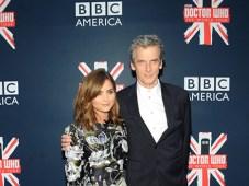 BBC America Dr Who en NY