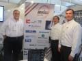 Inviso Carlos Yañez, Edwin Vargas y Amleto Colandrea