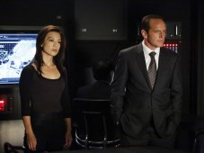 Sony Marvel Marvel Agents of S.H.I.E.L.D S2
