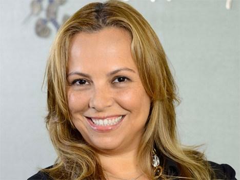 Cecilia Mendonça, VP y General Manager Disney Channels Latin America, The Walt Disney Company Latin America