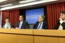 Argentina presentación proyecto ley de teleco