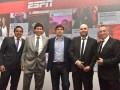 ESPN Upfront 14 Colombia