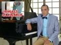 Discovery Luis Felipe Tovar en Crímenes Millonarios