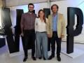 Wunderman Ernest Riba, Victoria Bluthgen y Juan Pablo Jurado