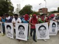 La serie de 13 episodios estará basada en la desaparición y posterior masacre de los 43 estudiantes mexicanos, hecho ocurrido recientemente en la ciud