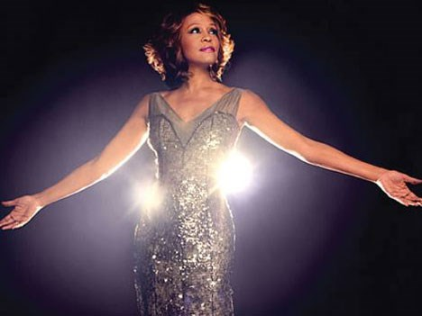 Remembering Whitney