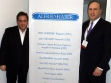 Andrew Haber y Steve Weiser, de Alfred Haber Distribution