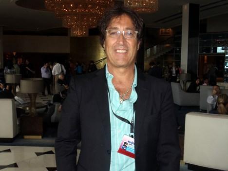 Pablo Aristizabal, CEO, Competir-Aula 365 y creador de la serie Los Creadores