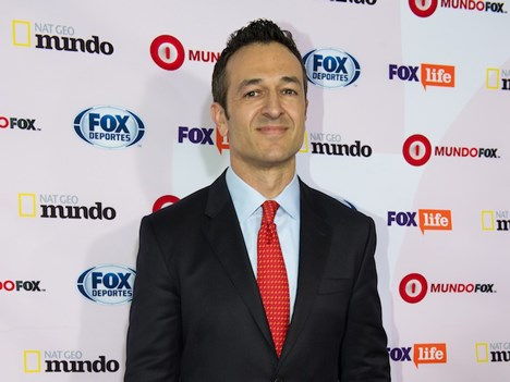 Fox Hernán López