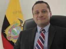 Augusto Espín Ecuador