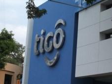 Tigo Paraguay edificio