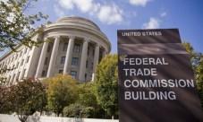 Estados Unidos Federal Trade Commission edificio