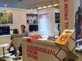 Stand de Audiovisual From Spain en Natpe miami 2015