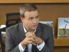 Esteban Iriarte, CEO de Une Tigo