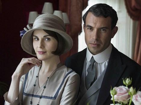 Film&Arts estrena 5ta temporada de Downton Abbey - Televisión ...