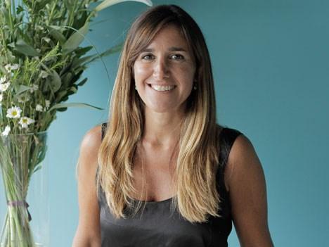 Karina Aiello, nueva directora general de servicios al cliente de Geometry Global Argentina