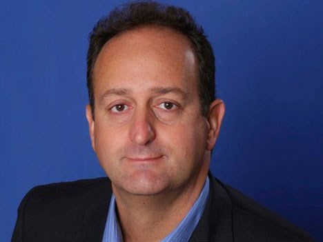 Héctor Costa, VP de Ventas Publicitarias de AMC Networks International Latin America