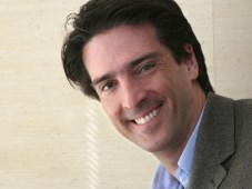 Millicom Mauricio Ramos