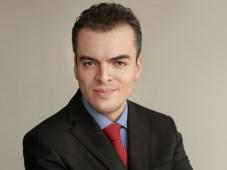 David Londoño Claro Colombia