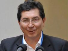 Ivan Zambrana Agencia Boliviana Espacial ABE