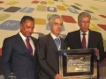 Canitec 15 D1 Premio SCT a Izzi Telecom