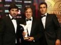 Quiroga premiado por su calidad total en Suiza