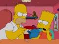 Fox Los Simpson temp 26