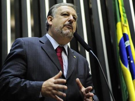 Mincom Brasil Ricardo Berzoini