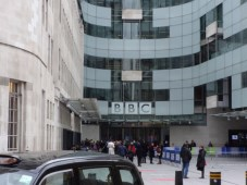 bbc edificio