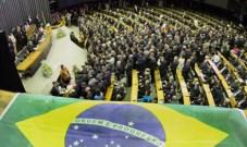 Brasil Camara des Deputados