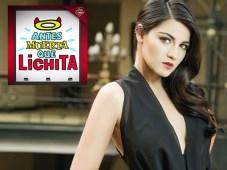 Televisa Antes Muerta que Lichita Maite Perroni
