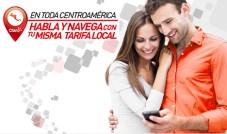 Claro eliminación roaming internacional Centroamérica
