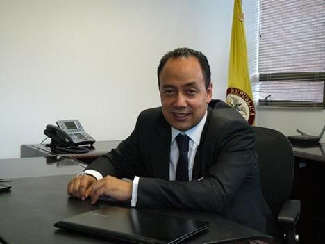 CNTV Jaime Andrés Estrada