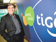 Tigo Cr Norman Chávez