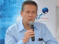 CNT Ecuador César Regalado