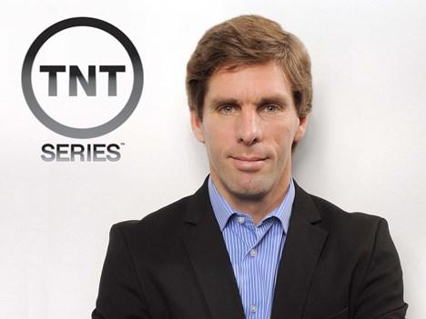 TNT Series Bernardo Benedit