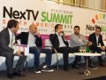 NexTv 15 Panel TV paga y TV Everywhere