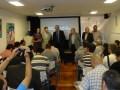 Jornada de Capacitación Audiovisual, Rosario, 2015