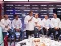 Seis prestigiosos chef en acción: de Brasil, Chile, Perú, Colombia, México y República Dominicana