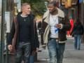 "Power, drama protagonizado por Omari Hardwick y Curtis ""50 Cent"" Jackson"