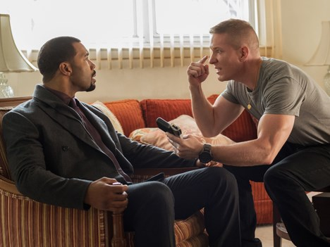 "Power, drama producido por Curtis ""50 Cent"" Jackson"