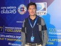 Harol Medina DirecTV Latin America